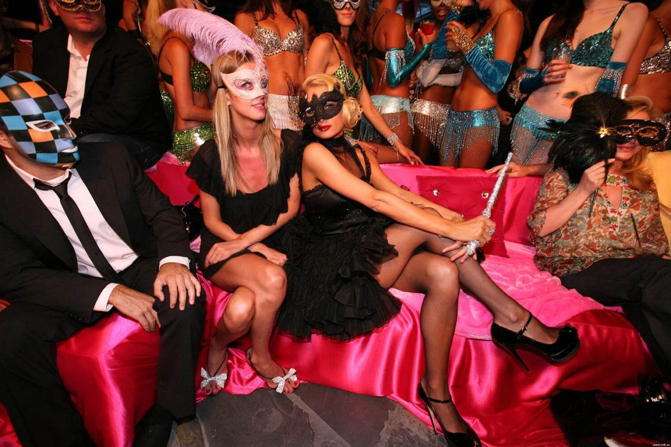 Сценарий и конкурсы корпоративные вечеринки